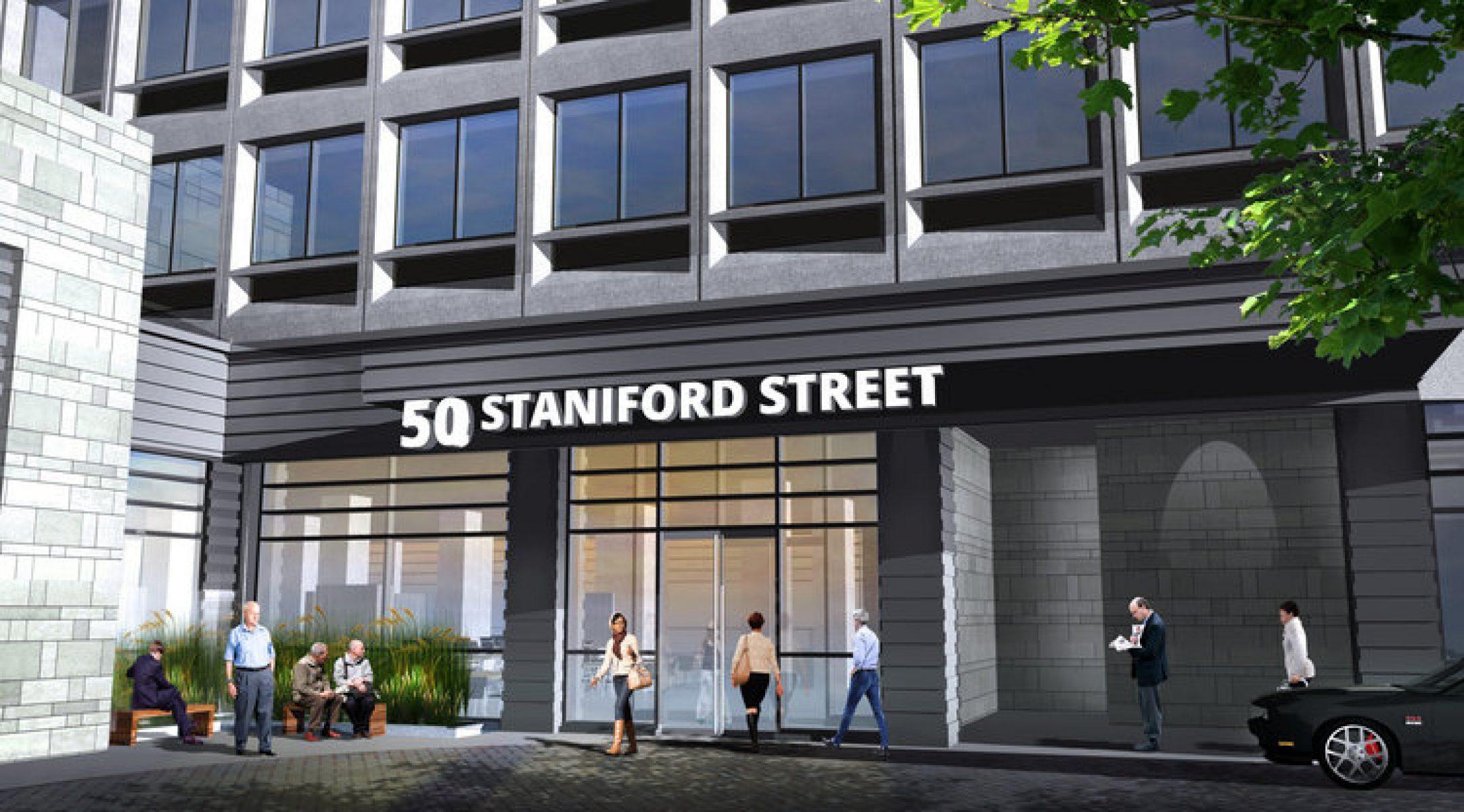 50 Staniford